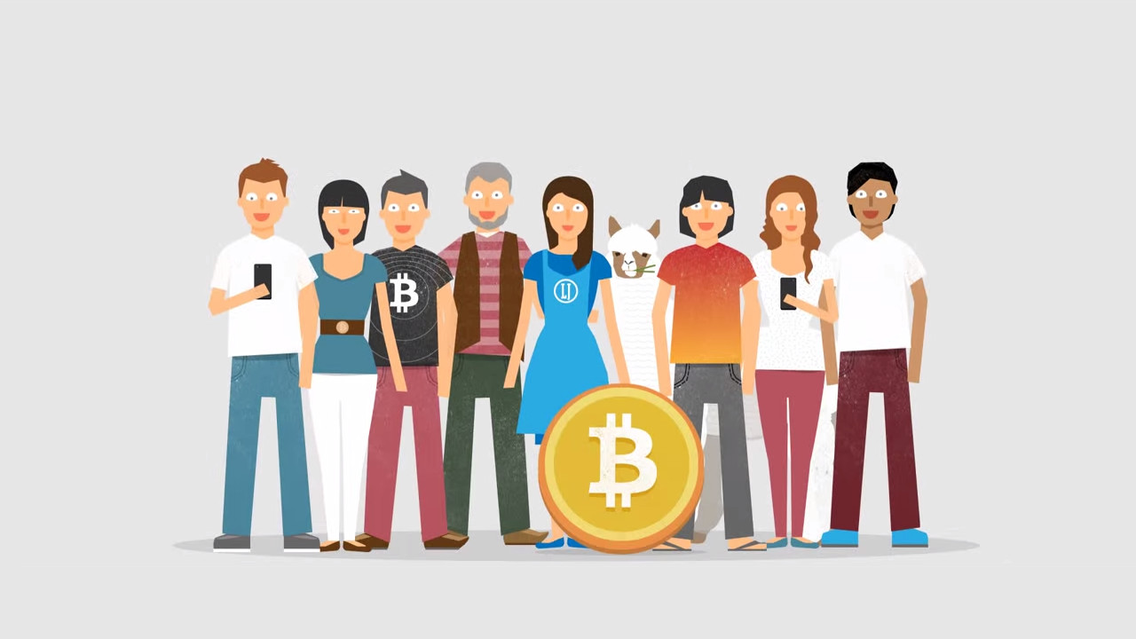 Gruvdrift Bitcoins – en kort intro av FXGM